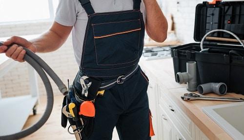 VILPOUX - plombier chauffagiste RGE à VATAN (Indre, 36)